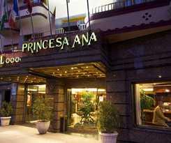 Hotel Princesa Ana
