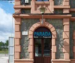 Hotel Parada Puigcerdà