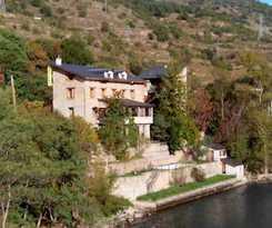 Hotel L'Hostalet