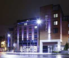 Hotel Novotel Edinburgh Centre