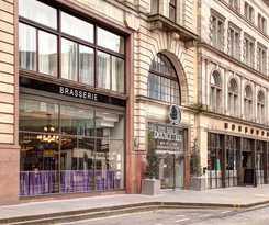 Hotel DoubleTree by Hilton Hotel Edinburgh City Centre