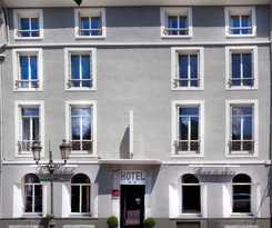 Hotel  Le Floréal