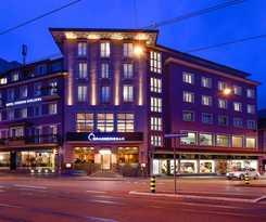 Hotel Sternen-Oerlikon