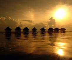 Hotel Punta Caracol Acqua Lodge