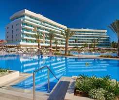 Hotel Hipotels Gran Playa De Palma
