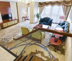 Hotel Hotels And Preference Hualing Tbilisi