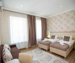 Hotel Rustaveli Palace