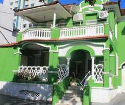 Pousada Beira Mar Santos