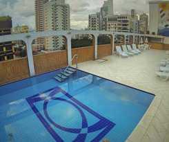 Apartahotel Atlantico Inn