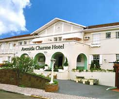 Hotel Avenida Charme