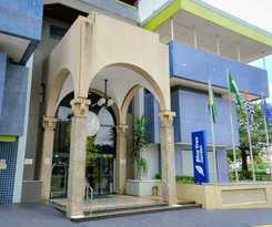 Hotel Quality Suites Garden Bauru