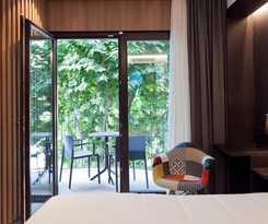 Hotel VILA ARENYS HOTEL