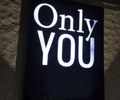 Hotel Only You Hotel Atocha