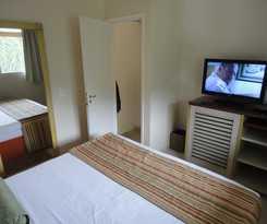 Hotel Ciribai Praia