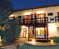 Hotel Solar de Camburi
