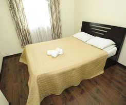 Hotel Baratashvili Apartment