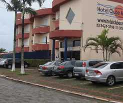 Hotel Clube Azul do Mar