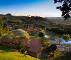 Hotel Portal do Sol Fazenda