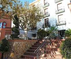 Hotel VILA D'ARGENTONA