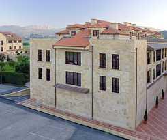 Hotel Apartamentos Spa Villa Pasiega