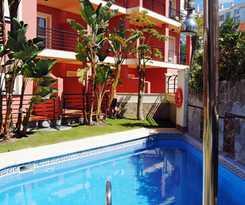 Apartamentos Apartamento Turísticos Añoreta