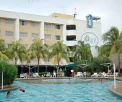 Hotel AQUA VI