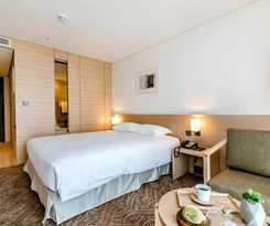 Hotel Jeju Central City