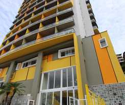 Hotel Blue Tree Towers Guaruja