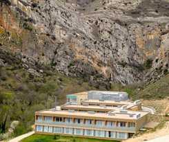 Hotel Baños de Segura Wellness & Thermal Spa