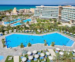 Hotel Hipotels Playa De Palma Palace Y Spa
