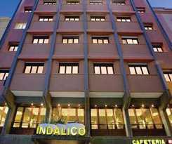 Hotel VITA INDALICO