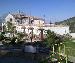 Hotel Rural ALOJAMIENTO RURAL LA CASERIA DE PIEDRA RESTAURANTE