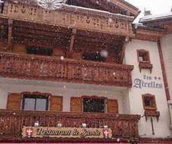 Hotel Les Airelles Rest. Le Savoie