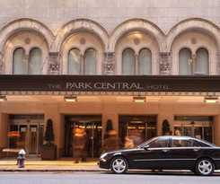 Hotel Park Central + 2 Free City Tour