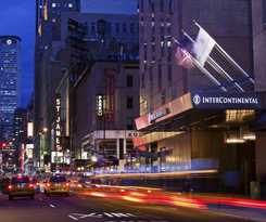 Hotel Intercontinental Times Square + 2 Free City Tour
