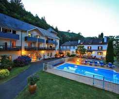 Hotel Le Vieux Logis