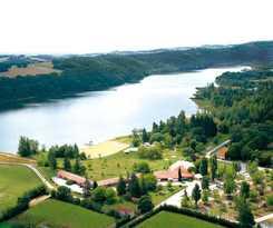 Hotel Les Vallons Du Lac