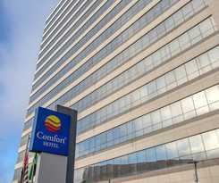 Hotel Comfort Sao Caetano