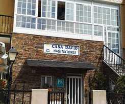 Pensión Casa David Triacastela