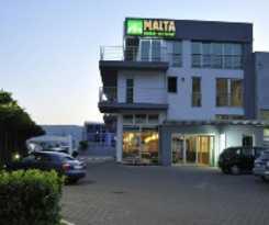 Hotel Malta Motel Mostar