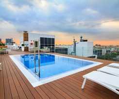 Hotel GOLDEN TULIP BARCELONA