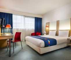 Hotel Park Inn Cardiff City Centre