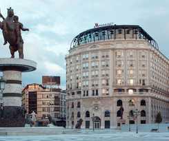 Hotel Skopje Marriott