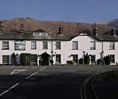 Hotel Macdonald Swan Hotel