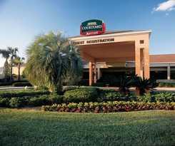 Hotel Courtyard Orlando Lake Buena Vista at Vista Centre