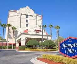 Hotel Hampton Inn International Dr Convention Center