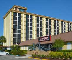 Hotel Rosen Inn closest to Universal