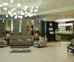 Hotel DOUBLETREE BY HILTON LUXEMBOURG