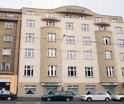 Hotel My Hotel Apollon