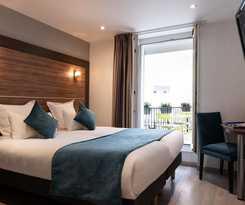 Hotel Comfort Hotel Lamarck